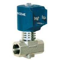 Электромагнитный клапан 9014, СЕМЕ, 1/2', 180 С, нормально закрытый, цена