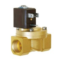 Электромагнитный клапан 8514, СЕМЕ, 1/2', 90 С, нормально закрытый, цена
