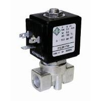 Электромагнитный клапан из нержавеющей стали 21L2K1T40 ODE (Italy),1/4', FKM - 10 + 140 °С, купить в Киеве, цена
