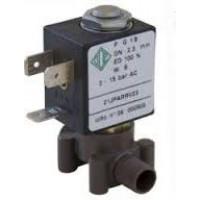 Электромагнитный клапан 21JPARRV23, 1/8', наруж./наруж. резьба, FKM, - 10 + 140 °С, нормально закрытый, прямое действие, цена