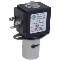 Пережимной электромагнитный клапан21Z25B1S65 ODE (Italy), 2/2-ходовой нормально закрытый, купить, цена